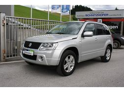 Suzuki Grand Vitara 1 9 DDiS executive - Autos Suzuki - Bild 1