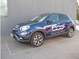 Fiat 500X 2 Multi Jet II 140 Off Road Look Cross - Autos Fiat - Bild 1