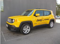 Jeep Renegade 1 4 Multiair2 140 Longitude - Autos Jeep - Bild 1
