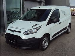 Ford Transit Connect Startup L2 - Autos Ford - Bild 1
