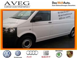 VW Kastenwagen LR 2 Entry TDI D PF - Autos VW - Bild 1
