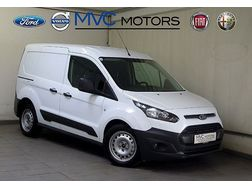 Ford Transit Connect L1 200 1 6 TDCi Ambiente - Autos Ford - Bild 1
