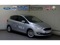 Ford C MAX Trend 1 EcoBoost - Autos Ford - Bild 1