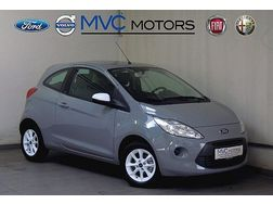 Ford Ka 1 2 Collection - Autos Ford - Bild 1
