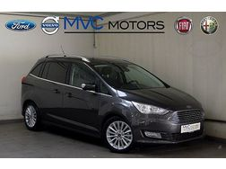 Ford Grand C MAX Titanium 1 5 TDCi - Autos Ford - Bild 1