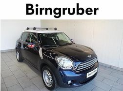 Mini MINI Countryman COOPER 1 6 Aut - Autos Mini - Bild 1