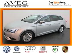 Seat Leon ST Executive TGI Start Stopp - Autos Seat - Bild 1