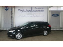 Ford Focus Traveller 1 EcoBoost Trend - Autos Ford - Bild 1