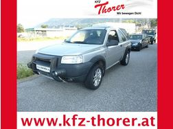 Land Rover Freelander Adventurer TD4 - Autos Land Rover - Bild 1