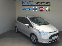 Ford B MAX Easy 1 EcoBoost Start Stop - Autos Ford - Bild 1
