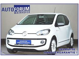 VW Up 1 white up - Autos VW - Bild 1
