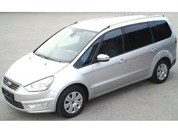Ford Galaxy Business 1 6 TDCi DPF Start Stop - Autos Ford - Bild 1