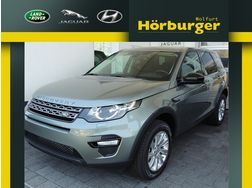 Land Rover Discovery Sport 2 2 TD4 4WD S - Autos Land Rover - Bild 1
