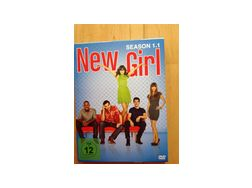 The New Girl Staffel 1 1 - DVD & Blu-ray - Bild 1