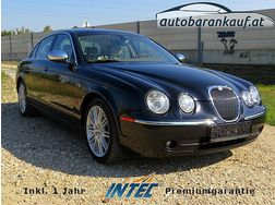 Jaguar S Type 2 7 Executive Ds Aut - Autos Jaguar - Bild 1