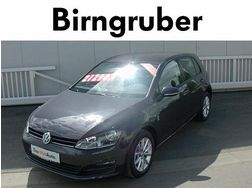 VW Golf Lounge BMT TDI - Autos VW - Bild 1