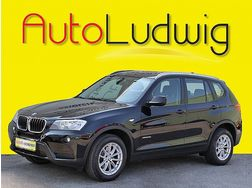BMW X3 xDrive20d - Autos BMW - Bild 1