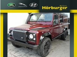Land Rover Defender 110 SW LKW Nova befreit Last Edition by Hörburger - Autos Land Rover - Bild 1