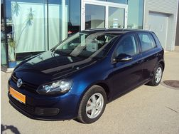 VW Golf Rabbit 1 2 TSI - Autos VW - Bild 1