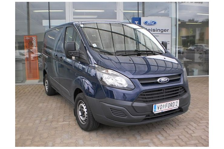 ford transit custom kasten 2 2 tdci l1h1 250 startup in b rnbach auf. Black Bedroom Furniture Sets. Home Design Ideas
