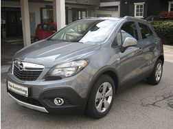 Opel Mokka 1 4 Turbo Ecotec Edition Start Stop System - Autos Opel - Bild 1