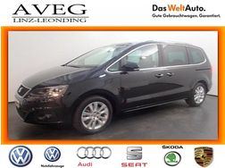 Seat Alhambra Executive 2 TDI CR - Autos Seat - Bild 1
