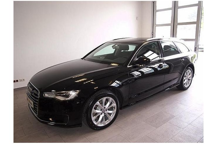 audi a6 avant 2 0 tdi ultra intense s tronic in maria. Black Bedroom Furniture Sets. Home Design Ideas