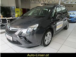 Opel Zafira Tourer 1 4 Turbo ecoflex Edition Start Stop - Autos Opel - Bild 1