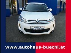 Citroën C4 Aircross HDi 115 2WD Seduction - Autos Citroën - Bild 1