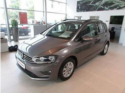 VW Golf Sportsvan Rabbit 1 6 BMT TDI DSG - Autos VW - Bild 1