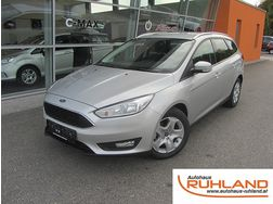 Ford Focus Traveller 1 5 TDCi Trend - Autos Ford - Bild 1