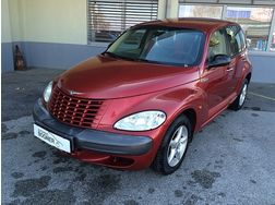 Chrysler PT Cruiser 2 Touring - Autos Chrysler - Bild 1