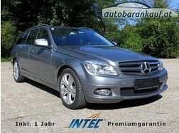 Mercedes Benz C 220 T Avantgarde CDI - Autos Mercedes-Benz - Bild 1