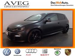 VW Golf R 2 TSI 4MOTION DSG - Autos VW - Bild 1