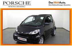 Smart smart fortwo cabrio pulse softouch - Autos Smart - Bild 1