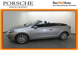 VW Golf Cabrio Rabbit 2012 BMT 1 2 TSI - Autos VW - Bild 1