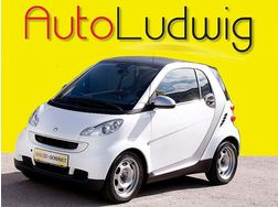 Smart smart fortwo pure micro hybrid softouch - Autos Smart - Bild 1