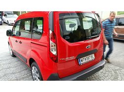 Ford Tourneo Connect Ambiente 1 6 TDCi - Autos Ford - Bild 1