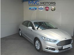 Ford Mondeo Trend 1 5 TDCi Auto Start Stop System - Autos Ford - Bild 1
