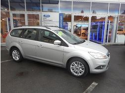 Ford Focus Traveller Ghia 1 6 TDCi DPF - Autos Ford - Bild 1