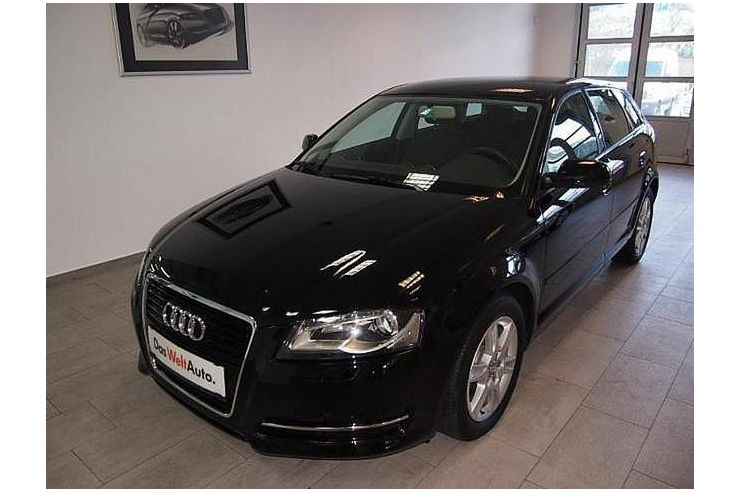 audi a3 sb comfort edition 1 6 tdi dpf in maria enzersdorf auf. Black Bedroom Furniture Sets. Home Design Ideas