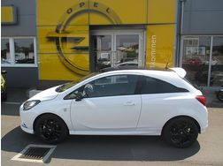 Opel Corsa 1 4 Turbo Ecotec Color Start Stop System - Autos Opel - Bild 1