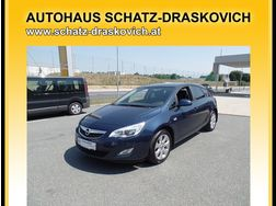 Opel Astra 1 4 Turbo Ecotec Edition Start Stop System - Autos Opel - Bild 1