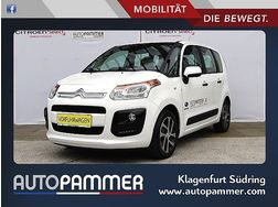 Citroën C3 Picasso PureTech 110 manuell Seduction - Autos Citroën - Bild 1