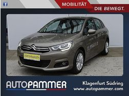 Citroën C4 BlueHDi 100 S S Feel - Autos Citroën - Bild 1