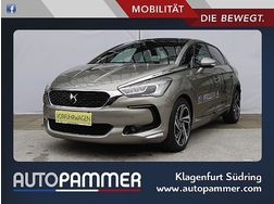 DS Automobiles DS 5 BlueHDi 180 EAT6 - Autos DS Automobiles - Bild 1