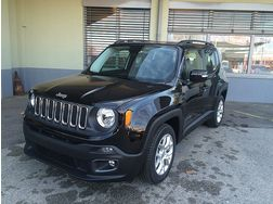 Jeep Renegade 1 6 MultiJet II 120 Longitude - Autos Jeep - Bild 1