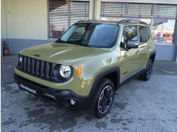 Jeep Renegade 2 MultiJet II 170 Trailhawk AWD Aut - Autos Jeep - Bild 1