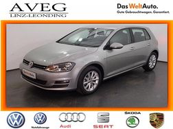 VW Golf Lounge 1 2 TSI DSG - Autos VW - Bild 1