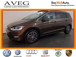 VW Touran Highline 2 BMT TDI - Autos VW - Bild 1